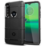 Rugged Shield Удароустойчив кейс Motorola One Macro/G8 play