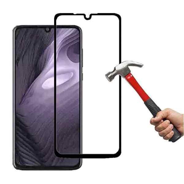 3D стъклен протектор Full face за Motorola One Macro