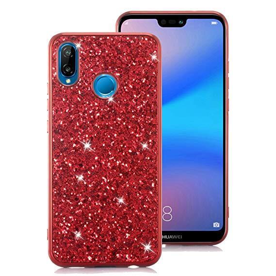 Disco силиконов гръб Huawei Y7 2019