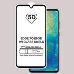 5D Glass FULL GLUE стъклен протектор Huawei P Smart Pro