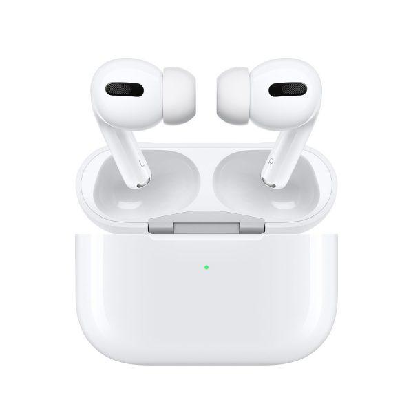Безжични слушалки Apple Airpods Pro High Copy Bluetooth