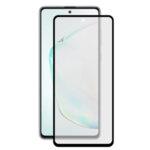 5D Glass FULL GLUE стъклен протектор Samsung S10 lite