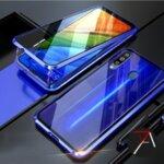 360 Magnetic Case с предно и задно стъкло Samsung A21s-Copy