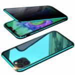 360 Magnetic Case с предно и задно стъкло iPhone 12 Pro