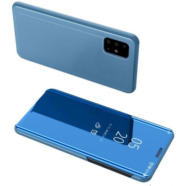 Clear View Flip Case Samsung A31