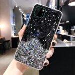Brillante stars силиконов гръб Huawei Y5p