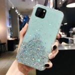 Brillante stars силиконов гръб Huawei Y6p-Copy