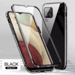 360 Magnetic Case с предно и задно стъкло Samsung S20FE-Copy