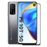 5D Glass FULL GLUE стъклен протектор Xiaomi Mi 10T