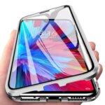 360 Magnetic Case с предно и задно стъкло Xiaomi Mi Note 10 Lite-Copy