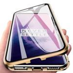 360 Magnetic Case с предно и задно стъкло Samsung A52