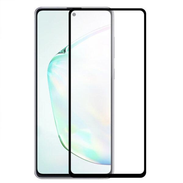 5D Glass FULL GLUE стъклен протектор Samsung A52