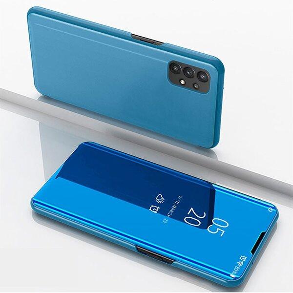 Clear View Flip Case Samsung A32
