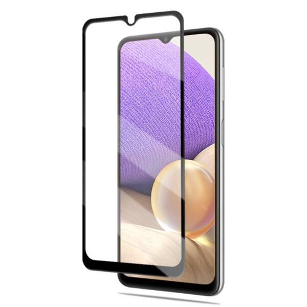 5D Glass FULL GLUE стъклен протектор Samsung A32