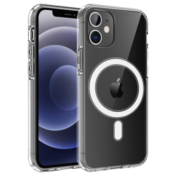 MagSafe кейс iPhone 11/11 Pro