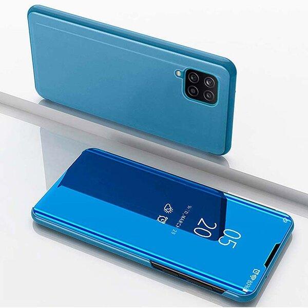 Clear View Flip Case Samsung A12