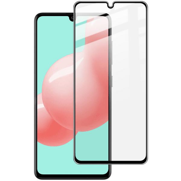 5D Glass FULL GLUE стъклен протектор Samsung A02s