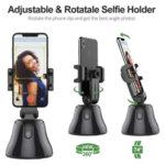 Стойка за Телефон 360° завъртане и автоматично следене Motion Tracking