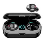 F9 TWS Спортни безжични слушалки Wireless Touch Control