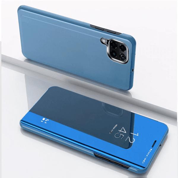 Clear View Flip Case Samsung A42