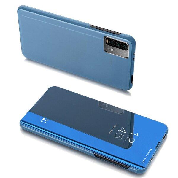 Clear View Flip Case Xiaomi Redmi 9T