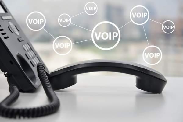 Настолни IP телефони Изображение