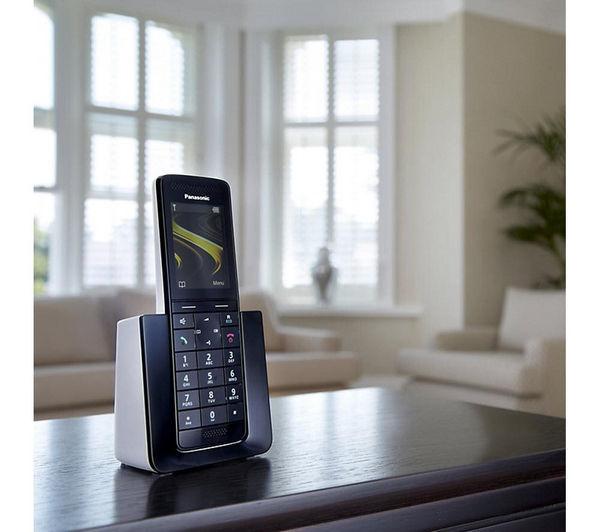 Безжични IP-DECT телефони Изображение