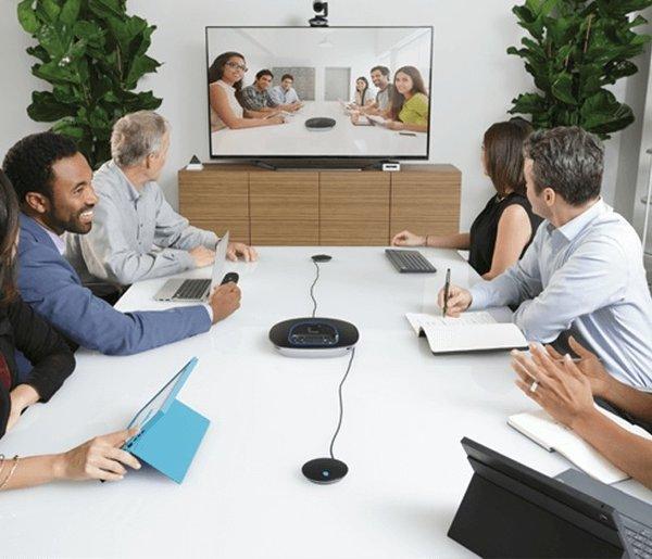 Видеоконферентни системи Изображение