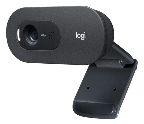 Logitech C505e - Камера
