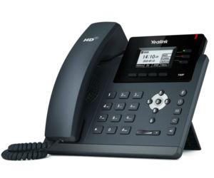 Yealink T40P - VoIP (SIP) телефонен апарат