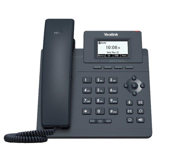 Yealink T30 - VoIP (SIP) телефонен апарат