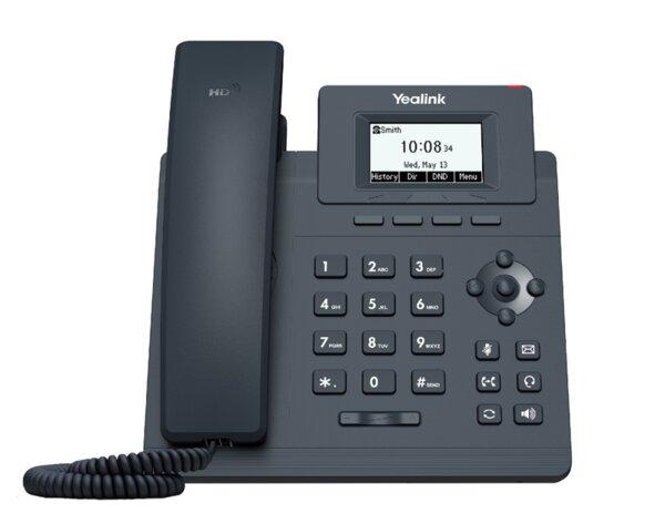 Yealink T31P - VoIP (SIP) телефонен апарат