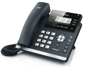 Yealink T41P - VoIP (SIP) телефонен апарат