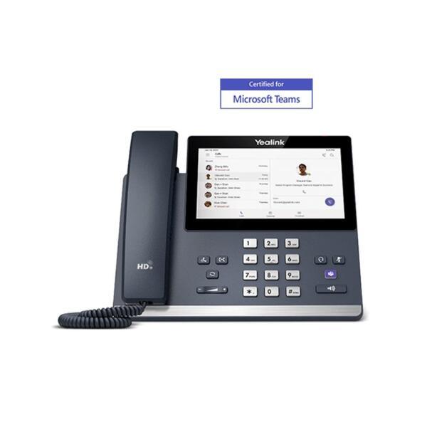 Yealink MP56 Teams Edition - Microsoft телефон