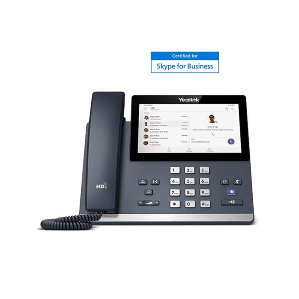 Yealink MP56 SFB Edition - Microsoft SfB телефон