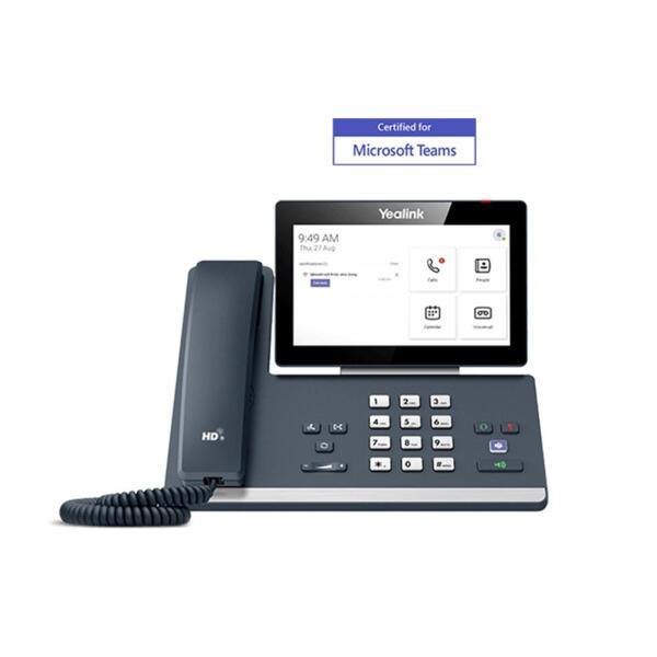 Yealink MP58 Teams Edition - Microsoft телефон