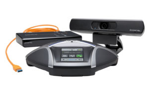 Konftel C2055 - Видеоконферентни системи