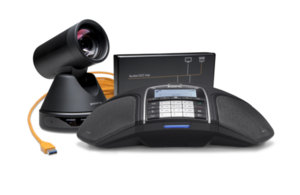 Konftel C50300Wx Hybrid - Видеоконферентни системи