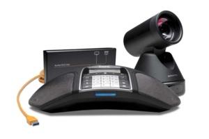 Konftel C50300IPx Hybrid - Видеоконферентни системи