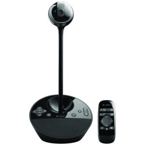 Logitech ConferenceCam BCC950 - Видеоконферентни системи