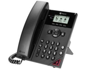 Polycom VVX 150 - VoIP (SIP) телефонен апарат