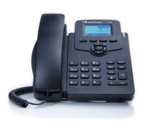AudioCodes 405HD UC - VoIP телефонен апарат