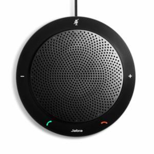 Jabra Speak 410 UC - Персонален USB спикърфон