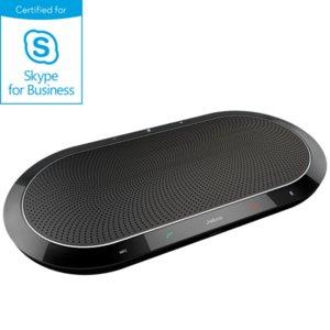 Jabra Speak 810 MS - Персонален USB спикърфон