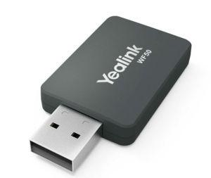 Yealink WF50 - 5G Wi-Fi USB Dongle