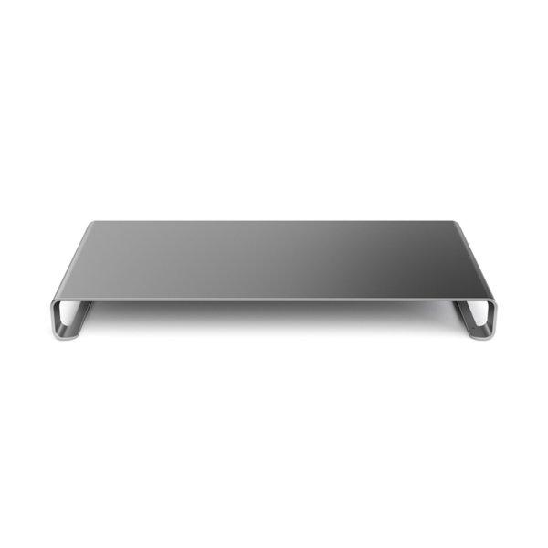 Satechi Aluminium Monitor Stand - Настолна алуминиева поставка