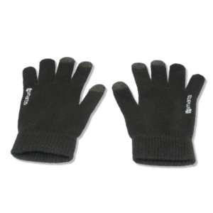 4smarts Winter Gloves Touch Unisex Size S/M - Зимни ръкавици за тъч екрани S/M