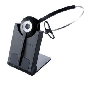 Jabra PRO 920 Mono DECT - Професионална микрогарнитура