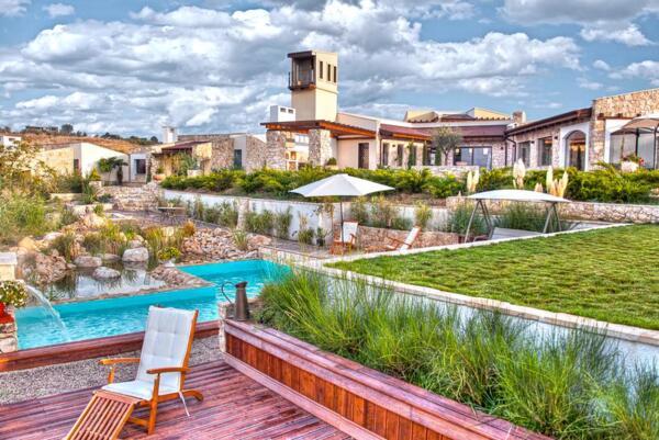 Zornitza Family Estate Relais & Chateaux - Красота и лукс в долината на Струма