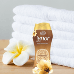 Ароматни перли Lenor Goldene Orchidee, 210 гр